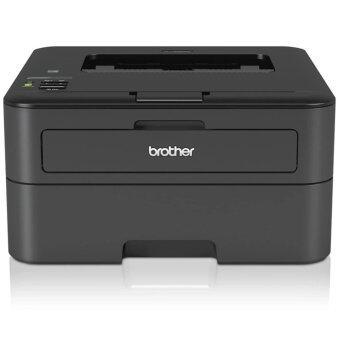 Brother HL-L2360DN เครื่องพิมพ์เลเซอร์ขาว-ดำ พิมพ์2หน้าอัตโนมัติเชื่อมต่อLAN
