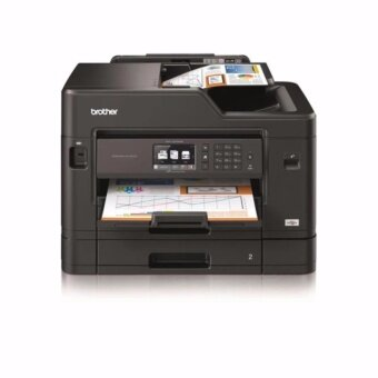 ต้องการขาย Brother MFC-J2730DW Wireless InkJet All-in-One MultiFunction A3