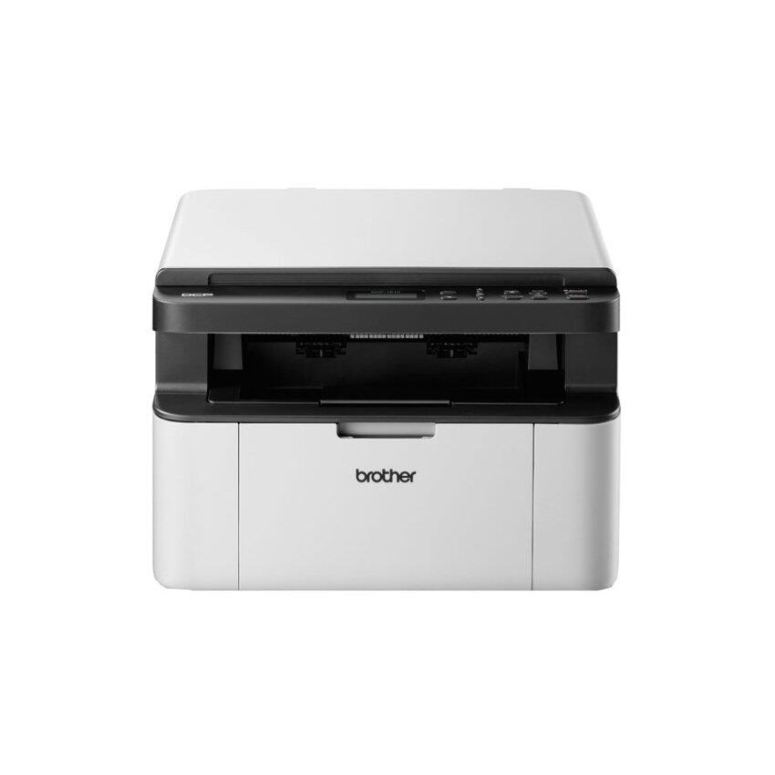 Brother Mono Laser MFC Printer รุ่น DCP-1510