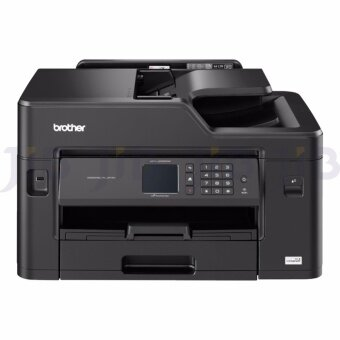อยากขาย BROTHER PRINTER ALL -IN- ONE-FAX (INK JET) MFC-J2330DW