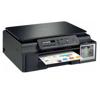 รีวิว BROTHER PRINTER DCP-T500W + INK TANK