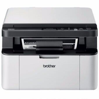 Harga BROTHER PRINTER LASER DCP-1610W