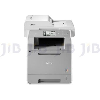 BROTHER PRINTER MFC-L9550CDW COLOR LASER ALL IN ONE 3-Y