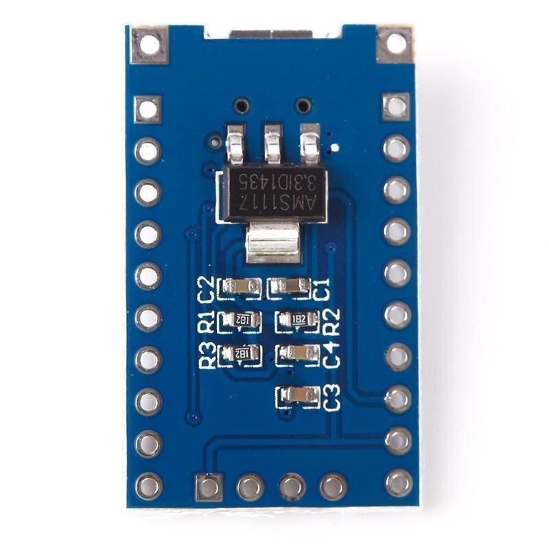 BUYINCOINS New STM8S103F3P6 ARM STM8 Minimum System Development Board Module For Arduino