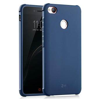 BYT Silicon Screen Protective Cover Case for ZTE Nubia Z11 - intl
