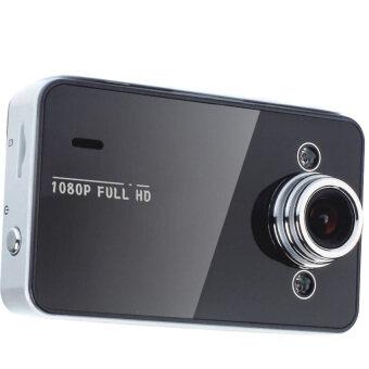 Camera BETTER IT กล้องติดรถยนต์ HD DVR รุ่น K6000 (สีดำ)