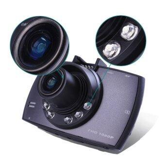 Camera กล้องติดรถยนต์ HD DVR รุ่น G30C (สีดำ) (image 2)