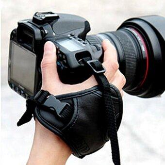 Camera wrist strap - intl