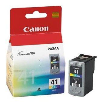 Canon CL-41 ตลับหมึก สำหรับ Canon