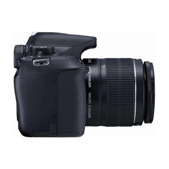 Canon EOS 1300D(Kiss X80 / Rebel T6) 18-55 IS II Kit ประกันร้านEC-MALL (image 4)