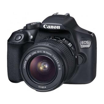 Canon EOS 1300D(Kiss X80 / Rebel T6) 18-55 IS II Kit ประกันร้านEC-MALL (image 3)