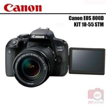 Canon EOS 800D KIT 18-55 STM