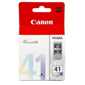 Harga CANON INK CL-41CO TRI COLOR