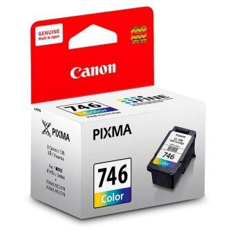 Harga Canon INK CL-746 color