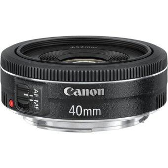 Canon Lens EF 40 mm f/2.8 STM (ประกัน digital2home)