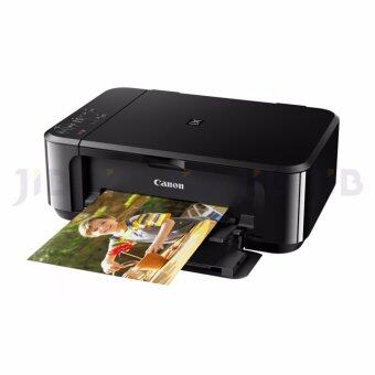 CANON PRINTER ALL IN ONE (INK JET) MG3670