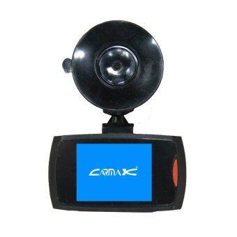 CARMAX กล้องติดรถยนต์ รุ่น X1 - 5