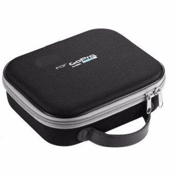 กระเป๋ากล้อง Case Bag For Gopro sjcam Accessaries Size M