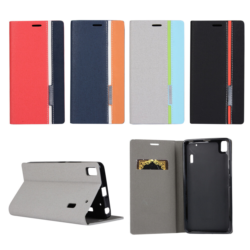 Covers Online at Source · Card Source Case For Lenovo A7000 A7000 Plus .