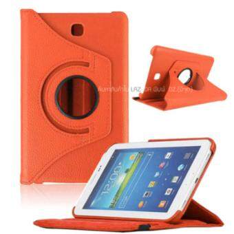 Case Phone เคส Samsung Galaxy Tab 4 7.0 Inch T230 / T231 / T235หมุน360องศา For Samsung Galaxy Tab 4 7.0 Inch T230 / T231 / T235degree rotating