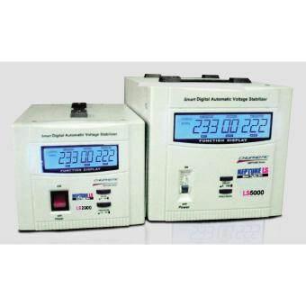 รีวิวพันทิป Chuphotic NEPTUNE LS - 1K (สีขาว) AVR