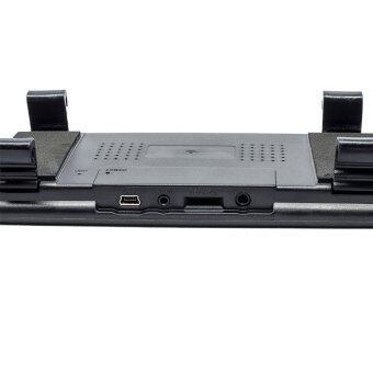 CK MOBILE กล้องติดรถยนต์ กระจกกล้องหน้า/หลัง รุ่น SL500 FULL HD1080 (image 3)