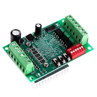 CNC Router Single 1 Axis Controller Stepper Motor Drivers TB6560 3Adriver (Intl)