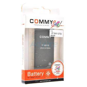 Harga Commy Samsung Note 4 (N9100)