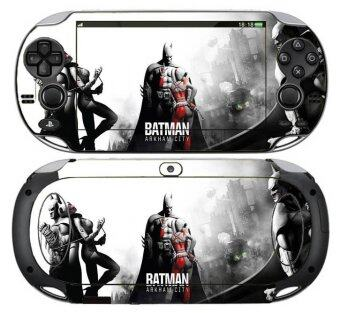 Harga Cool New Vinyl Giant Decal Sticker Cover for PS vita Skin PSvita PSV Wallpaper