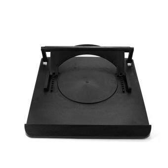 ซื้อ/ขาย Cooling Foldable Computer Notebook Laptop Cooling Rotate Base Stand Holder