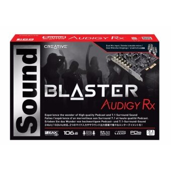 Creative Sound Blaster Audigy
