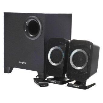 CREATIVE speaker 2.1 T3150