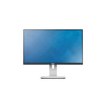Dell Monitor 24 นิ้ว รุ่น UltraSharp U2414H - Black