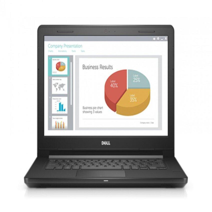 Dell Notebook KIT-SNS3468004 Vostro3468 i5-7200U 4G 1TB Ubu