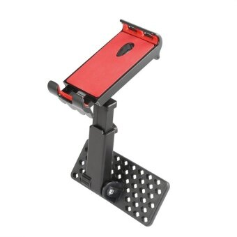 DJI 4-12in Extended Tablet Holder Bracket for Mavic Pro Remote Controller Black-red - intl