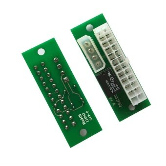 Dual Power Supply Adapter