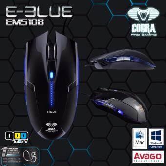 E-BLUE รุ่น Cobra 108