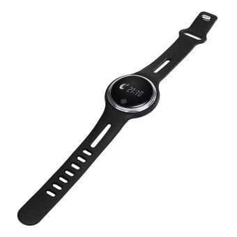 E07 Smart Watch Bluetooth 4.0 IP67 Water Resistance Smart Watch ForAndroid And iOS - intl - 5