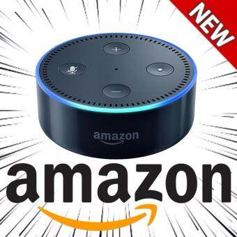 Echo Dot 2nd Generation(Black) - intl
