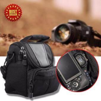ราคา Elit กระเป๋ากล้อง กระเป๋าสะพายใส่กล้อง DSLR กล้อง Mirrorless Canon, Nikon, Sony, Panasonic, Olympus, Fuji