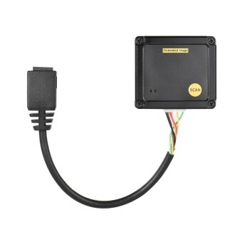 Embedded 1D 2D Barcode Scanner Reader Module CCD Bar Code Scanner Engine Module with RS232 Interface - intl - 2