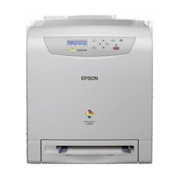 อยากขาย EPSON ACULASER C2900N Print Color