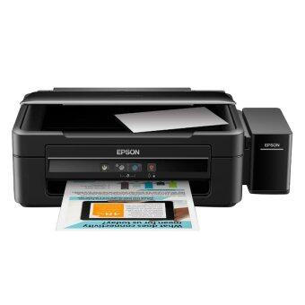 Epson All in One Inkjet Printer L360