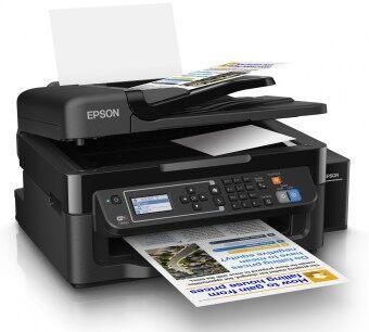 Epson All-in-One Printer + Ink Tank รุ่น L565