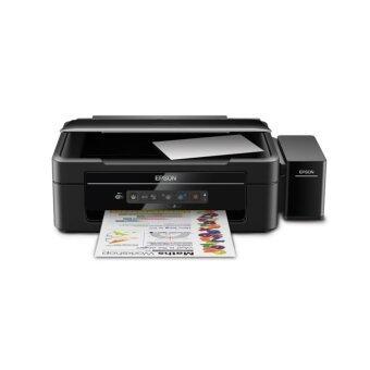 EPSON L385 Ink Tank System Printer พร้อมหมึก
