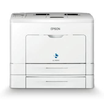 ขอเสนอ EPSON WORKFORCE AL-M300DN Print Lan