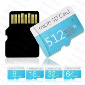EVO Extreme Micro SD