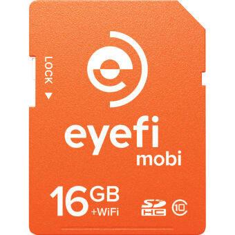 EYE-FI 16gb SD wi