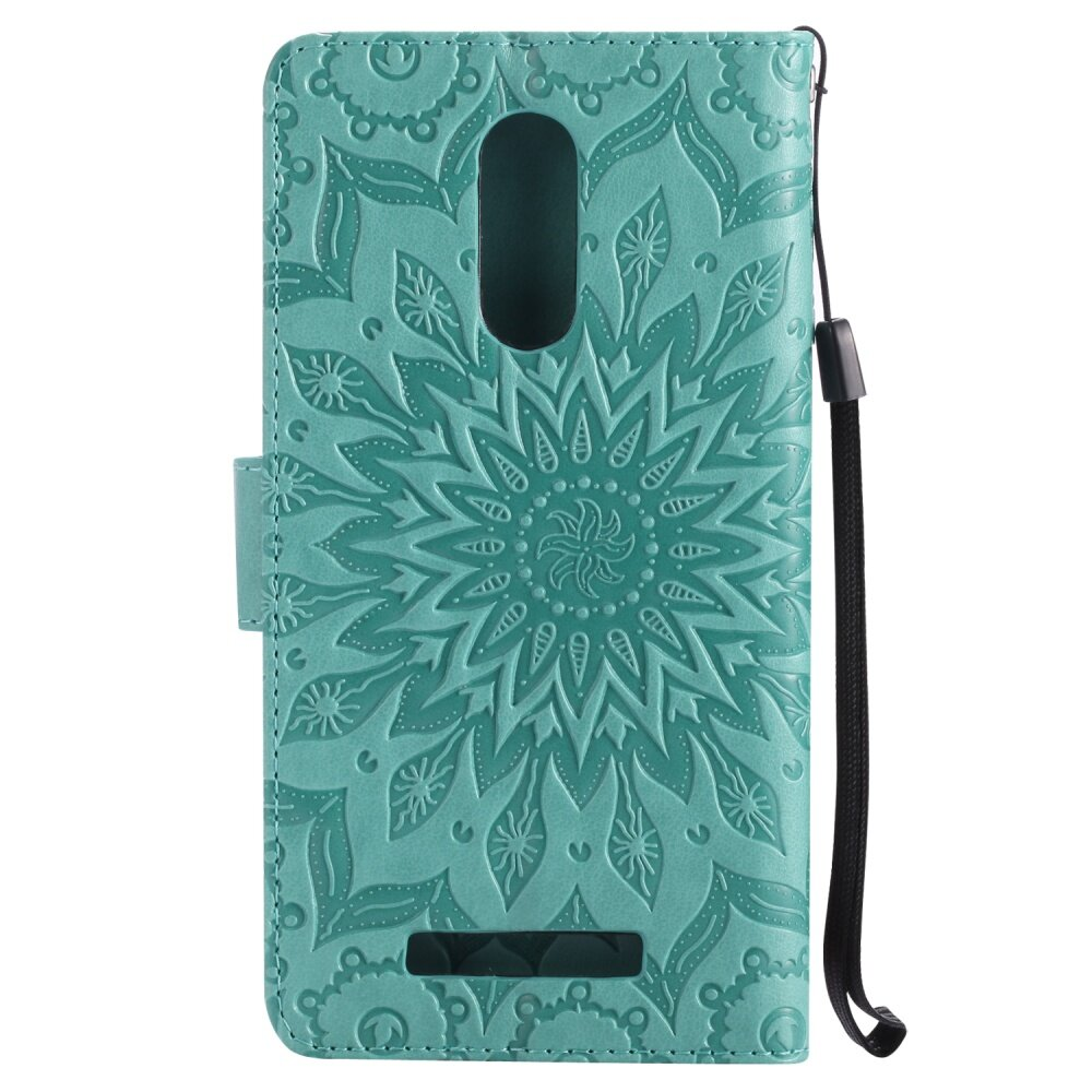 Fashion Sunflower Protective Stand Wallet Purse Credit Card IDHolders Magnetic Flip Folio TPU .