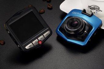 FHD Car Cameras กล้องติดรถยนต์ รุ่นT300I แพ็คคู่ (Black) ฟรีMemoryCard 32 GB (image 2)